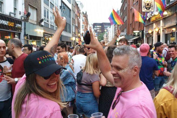 KK Pride Picnic