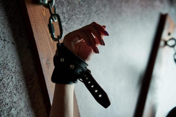 Lessons from the kink community